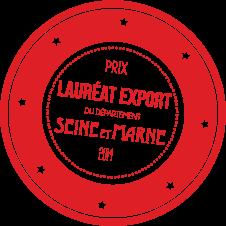 prix lauréat export du département seine et marne